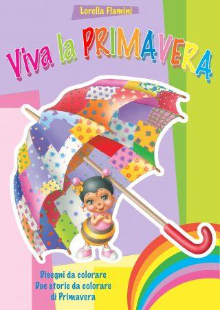 cover Primavera